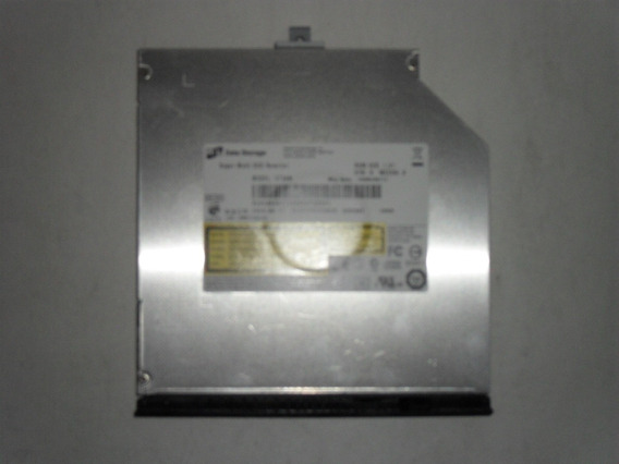 Gravadora/leitor Cd/dvd Notebook Acer Aspire 5532