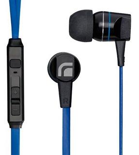 Auriculares In-ear Con Micrófono 3.5mm Manos Libres Celular