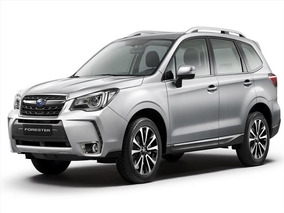 Subaru Forester 2.0 Diesel Awd Cvt Xs 18my
