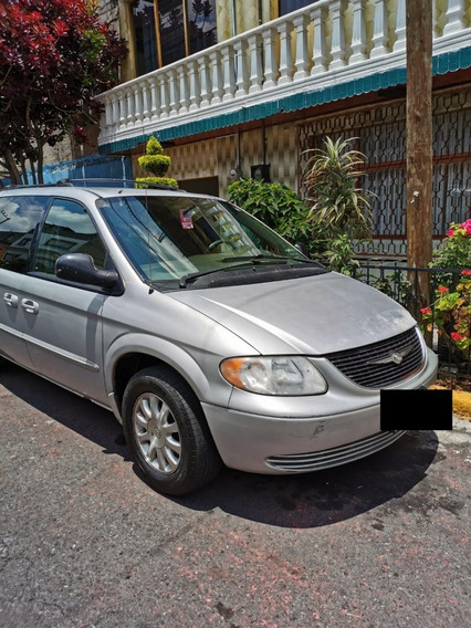 Chrysler Town &country Lx T/a 6 Cil 2003