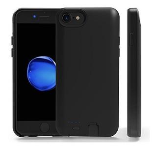 Funda De Bateria Awinner Para iPhone 7 Ultra Slim Funda De B