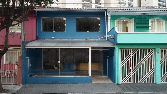 Prédio Comercial 170 M² Excelente Localização Em São Caetano - 790l