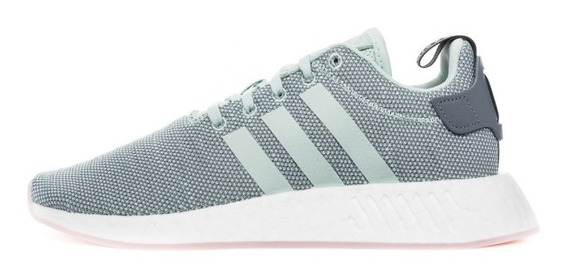 Tenis adidas Originals Nmd R2 Boost Correr Gimnasio Gym Yoga