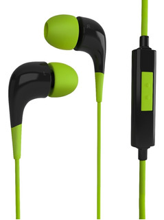 Auriculares In Ear Noblex Hpi09