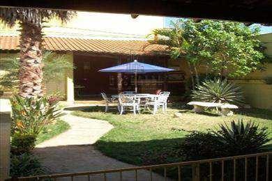 Casa Com 3 Dorms, Jardim São Marcos Ii, Jaboticabal - R$ 600.000,00, 189m² - Codigo: 212400 - V212400
