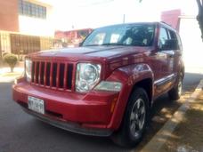 Jeep Liberty 2008 Sport 4x2