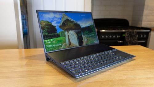 Asus Zenbook Duo I7 10th - 1 Tb -  8gb Ram