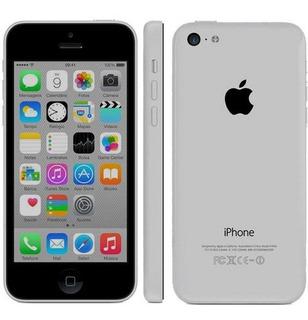 iPhone 5c 32gb Branco Novo