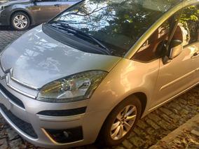 Citroën Grand C4 Picasso 1.6hdi 7as Año2012 $351.300