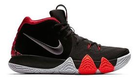 Nike Kyrie 4 Boston Celtics Nba Bred Jordan Baloncesto