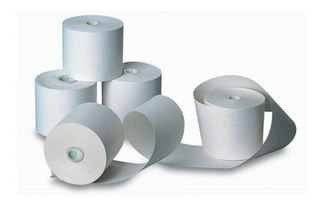 Contometros - Rollos De Papel Térmico 80mm X 80mm Disponible