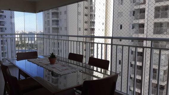 Apartamento Guarulhos Condomínio Supera