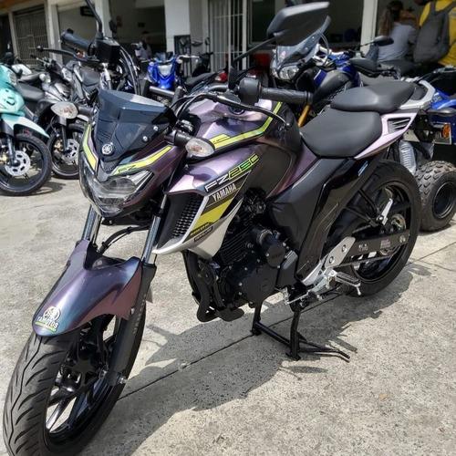 Fz250 2022 Personalizada Yamaha - Yamotos