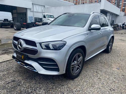 Mercedes-benz Clase Gle Gle450 Suv 4matic
