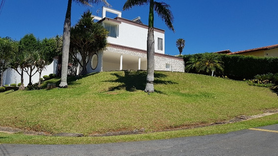 Ambos - Casa Condomínio Condominio Portal Do Sabia / Aracoiaba Da Serra/sp - 4906