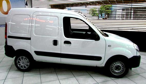 Renault Kangoo Expression 1.6 16v(hi-flex)