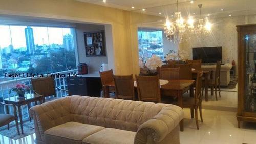 Apartamento Para Venda Em Osasco, Vila Campesina, 3 Dormitórios, 1 Suíte, 2 Banheiros, 2 Vagas - 8482_2-830481