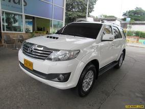 Toyota Fortuner Plus 3.0 Cc
