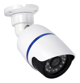 Câmera De Segurança Infravermelho 50mt Ahd 5,00mp Residência