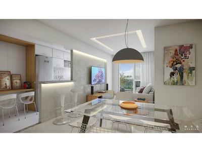 Apartamento A Venda No Bairro Tijuca Em Rio De Janeiro - Rj. - 2749-1