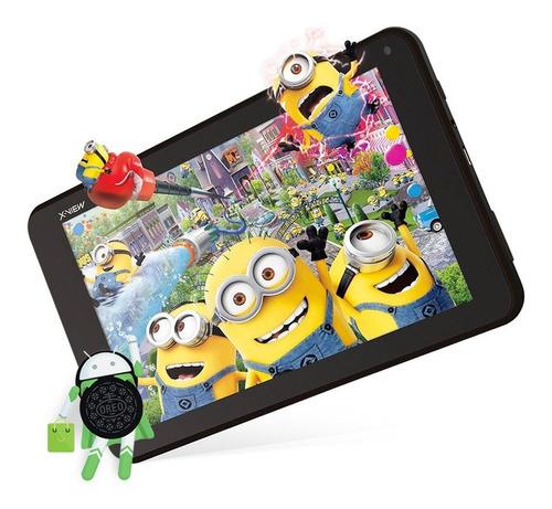 Tablet X-view Proton Neon Go 7pul 1gb 16gb Quad-core Androi8