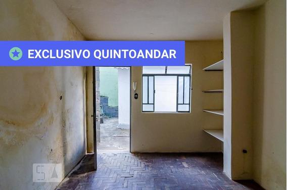 Casa Com 1 Dormitório - Id: 892951029 - 251029