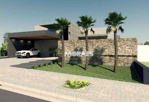 Imagem 1 de 22 de Casa Com 3 Suítes À Venda, 240 M² Por R$ 2.250.000 - Residencial Lago Sul - Bauru/sp - Ca2115
