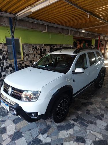 Renault Duster 2016 1.6 16v Dakar Hi-flex 5p