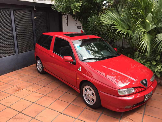 Alfa Romeo 145 2.0 1997