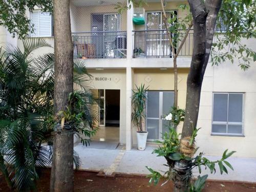 Imagem 1 de 10 de Apartamento Para Venda, 3 Dormitórios, Piqueri - São Paulo - 936