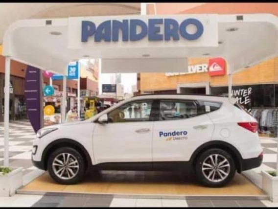 Certificado Pandero Multimarca Nuevo