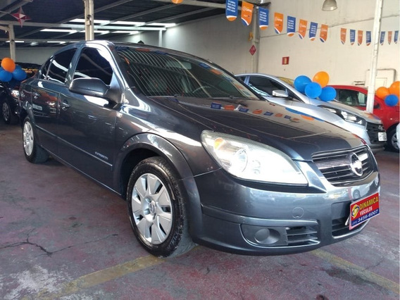Chevrolet Vectra 2.0 Mpfi Expression 8v Flex 4p Manual