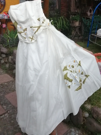 Vestido De Novia O Xv