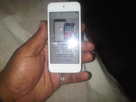 iPod Touch 6th Generación Bloqueado I