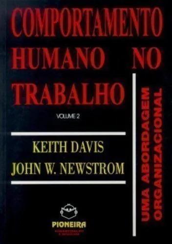 Livro Comportamento Humano No Trabalho Volume 02