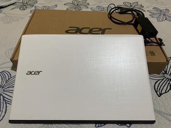 Notebook Acer A10 4gb 1tb + Placa De Video Amd
