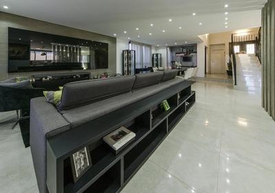 Casas Condomínio - Venda - Alphaville - Cod. 13328 - 13328