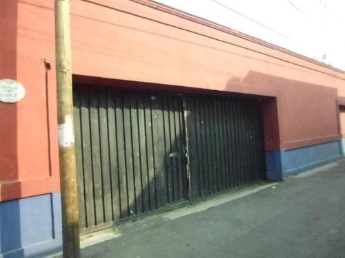 Barrio De Los Reyes, Casa Venta, Coyoacán, Cdmx.