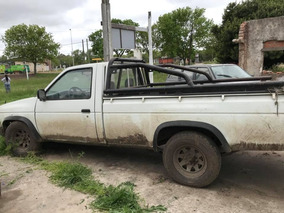 Nissan Pick Up 1997 Diesel $ 115.000 Oferta Contado Original