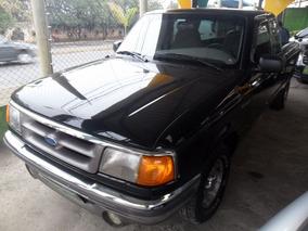 Ranger Stx 4.0 Ce 1997