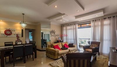 Apartamento - Vila Rosalia - Ref: 724 - L-2524