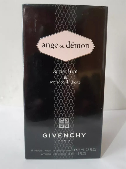 Perfume Ange Ou Démon Givenchy 75ml Original