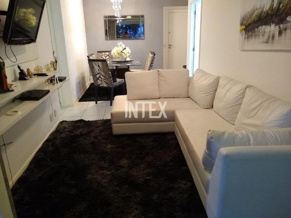 Apartamento 3 Quartos Com Lazer Completo Em Itacoatiara - Ap00387 - 34200920