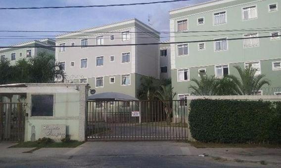 Apartamento Com 2 Quartos Para Comprar No Sapucaias Em Contagem/mg - 766
