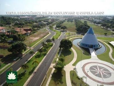 Lote No Condomínio Campo Belo - Castanhal!!! - 310c8d