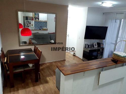 Imagem 1 de 30 de Apartamento Com 2 Dorms, Vila Endres, Guarulhos - R$ 266 Mil, Cod: 6092 - V6092