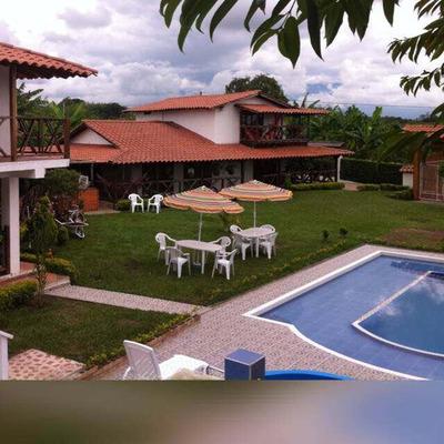 Finca Hotel Amoblada