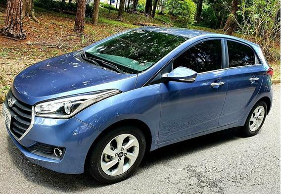 Hb20 1.6 Premium Automático 38.000 Km