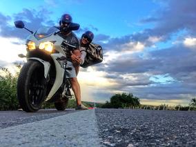 Moto Honda Cbr 500r - R$ 15.000,00