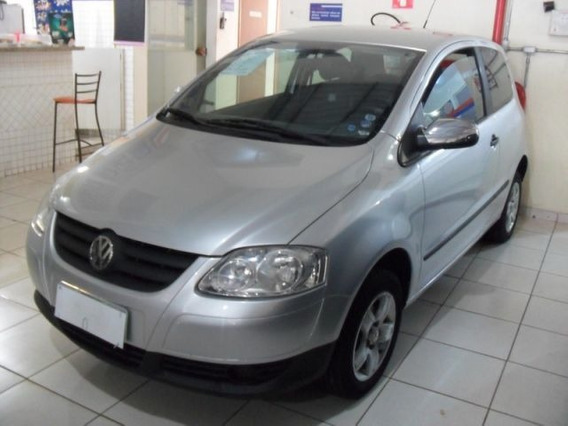 Volkswagen Fox Route 1.0 Mi 8v Total Flex, Eej5733